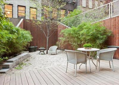 Terrazas r sticas de nueva york paperblog for Terrazas decoracion rusticas