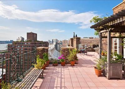 Terrazas r sticas de nueva york paperblog for Terrazas rusticas fotos