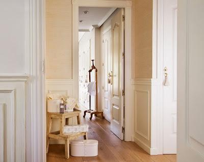 El encanto de los pasillos rusticos paperblog for Pasillos con encanto