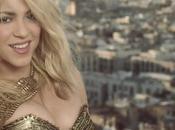 ritmo Shakira