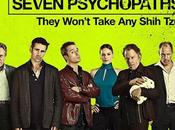"Trailer ""Seven psychopaths"""