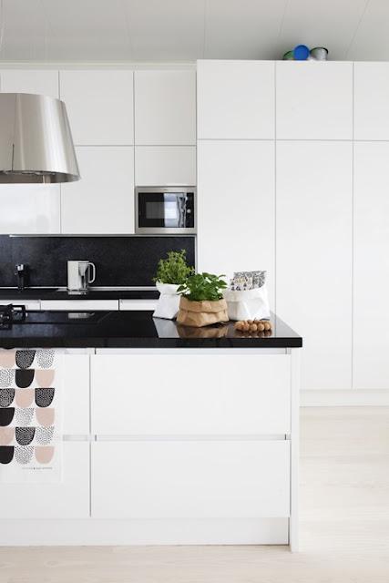 Elementos de dise o islas de cocina paperblog for Elementos de cocina