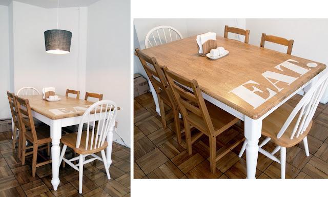 Diy muebles paperblog for Alicatar cocina detras muebles