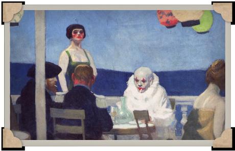 Hopper: mi inspiración