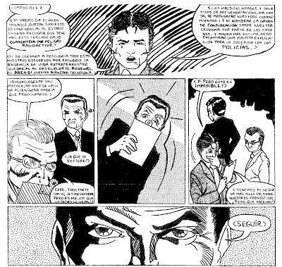 EVOLUCION DE LOS AGENTES BURTON Y SCHUMACHER