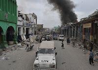 Haití, el desastre recurrente