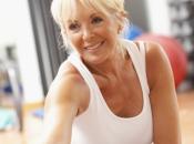 Estudio prueba ejercicio físico ayuda aliviar síntomas menopausia