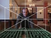 Stanley Kubrick: Point Perspective