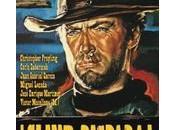 """¡Clint, dispara! """"trilogía"""" dólar Sergio Leone"""
