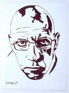 ¿MICHEL FOUCAULT o BILL GATES?