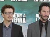 director 'Ultimátum Tierra' planea thriller policial paranormal