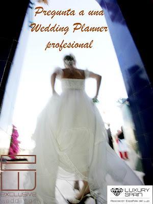 NUEVA SECCIÓN: Pregunta a una Wedding Planner profesional, Emy Teruel responde