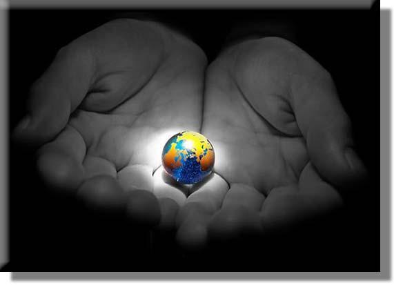 planeta tierra Formas de Contaminar el Medio Ambiente