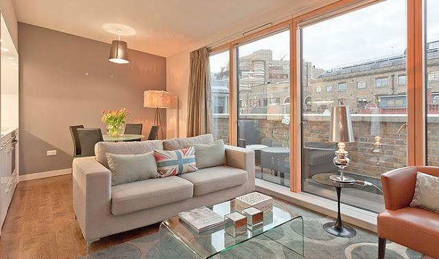 Alquiler corta estancia en madrid con spain select paperblog for Parcelas para alquilar en sevilla
