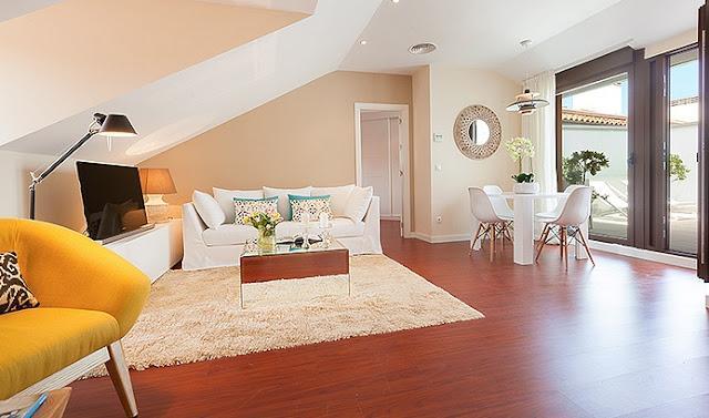Alquiler corta estancia en madrid con spain select paperblog for Alquiler de casas en sevilla particulares