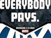 Kieron Gillen habla nuevo sobre AvX: Consequences pistas otro proyecto Marvel NOW!