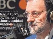 realidad obliga, señor Rajoy
