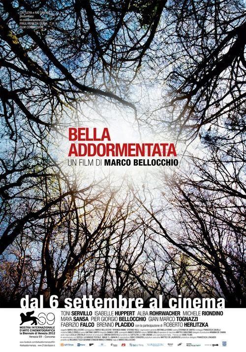 Bella Addormentata (2012) DVD5 CUSTOM - ITA