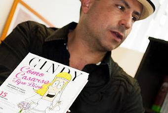 DE CINDY PDF LIBRO LA REGIA