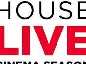 Vídeo: Royal Opera House Cinema Season 2012/13 preview