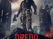 profundidad: Dredd