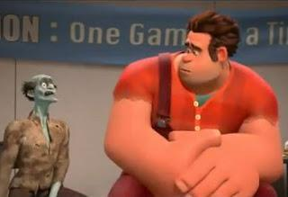 Trailer: ¡Rompe Ralph! (Wreck-It Ralph)