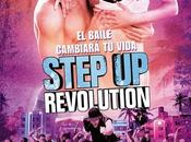 """Crítica: """"Step Revolution""""; mueve cu-cu"""
