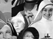 Quince actrices interpretaron papeles monjas algunas curiosidades