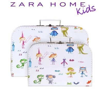 Colecci n carnaval zara home kids paperblog - Alfombras infantiles zara home ...
