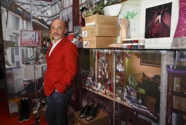 Las suelas rojas de Christian Louboutin reconocidas como marca en el tribunal de apelación