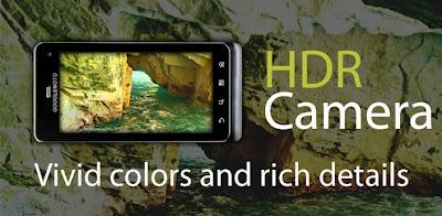 Descargar HDR Camera v2.25 apk