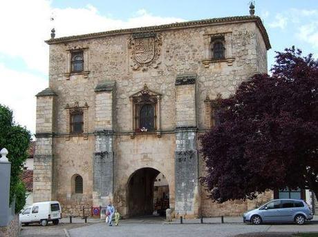 Covarrubias (Burgos)