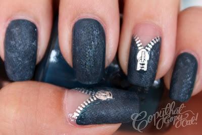 Nail Art: El Desafío de las Uñas de Fantasía