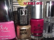 Arts pink