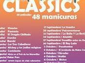 Reto tres caballeros_ favourite walt disney classics