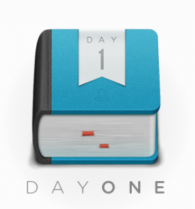 CASUAL DAY: Day One, tu diario personal digital