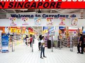 Carrefour singapur cerrará tiendas antes