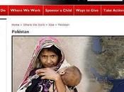 Pakistán expulsa cristiana Save Children