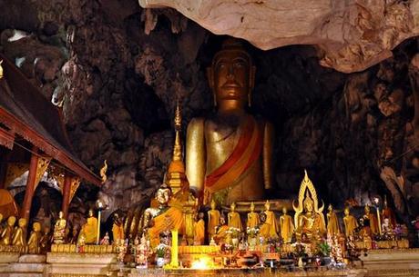 Buda Tham Tap Tao La cara menos conocida del Norte de Tailandia: Wat Tathon, Doi Ang Khang y Tham Tap Tao