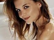 Katie Holmes reaparece después divorcio