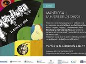 Serie Historia Sello MANDIOCA