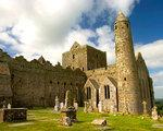 Rock Cashel: Irlanda espectacular