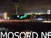 Noche histórica Santo Domingo: estadios llenan espectáculos
