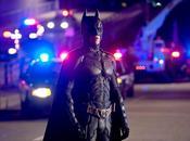 Dark Knight Rises: último vuelo murciélago