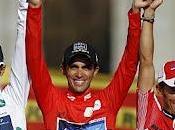 Contador, ganador Vuelta España