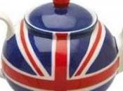Semana British. Entradas