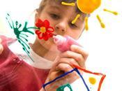 Lecciones sobre creatividad podemos aprender niños