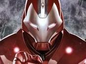 Ultimate Iron Patriot hará debut próximo diciembre