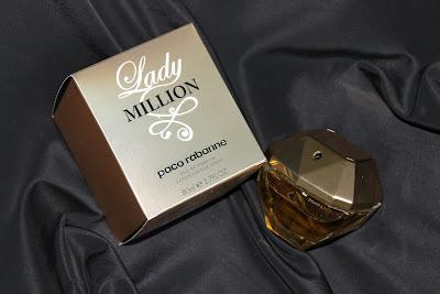 Lady Million de Paco Rabanne en Perfumes Rioja