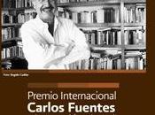 Premio Internacional Carlos Fuentes Creación Literaria Idioma Español 2012